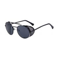 Steampunk / Cyberpunk Motorcycle Sunglasses